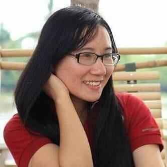Sarah Phuong