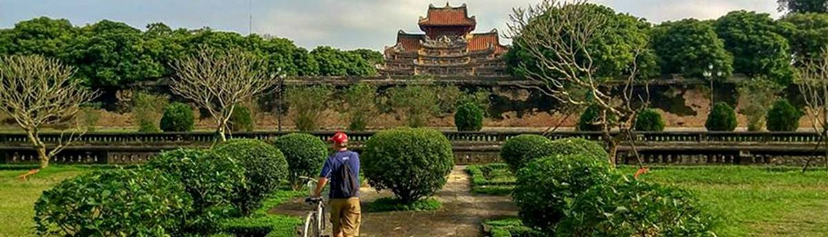 advices for cycling Vietnam