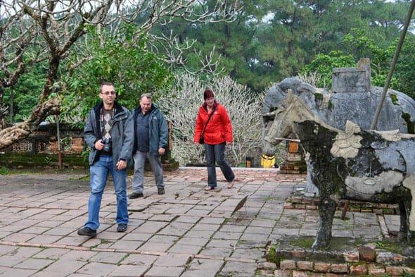 Vietnam Discovery - Vietnam Tours - Vietnam Travel Hue