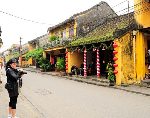 Customized tours in Hoian - Vietnam Tours - Vietnam Travel Hoian