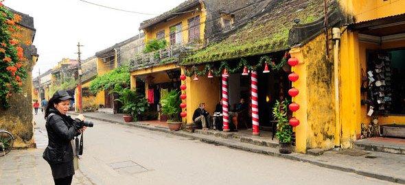 Customized tours in Hoian - Vietnam Tours - Vietnam Travel Hoian