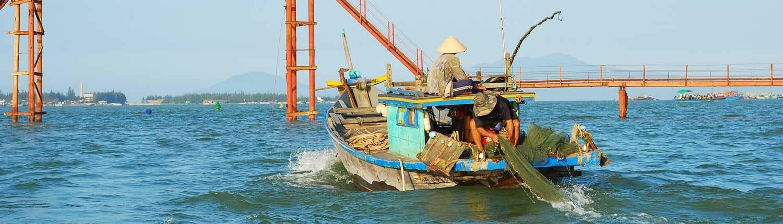 Vietnam Discovery - Vietnam Tours - Vietnam Travel Hoian