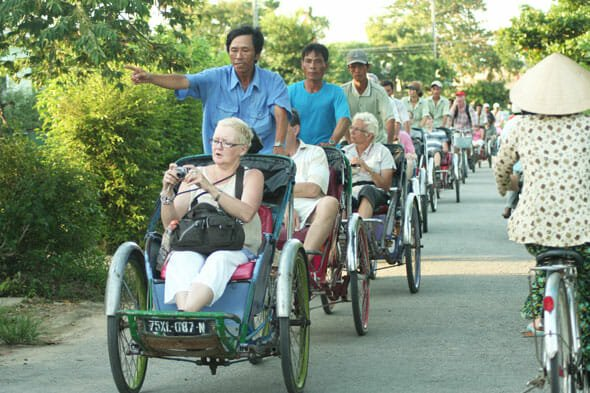 Vietnam Discovery - Vietnam Tours - Vietnam Travel - customized tours Vietnam
