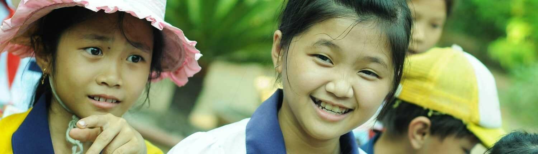 Vietnam Discovery - Community Service Project Vietnam - Student Tours