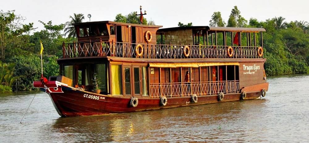 Mekong cruise Vietnam - Mekong cruise advises