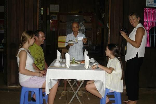 Mekong homestay Vinh Long Vietnam