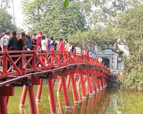 Vietnam Discovery - Vietnam Tours - Vietnam Travel - Hanoi city tours