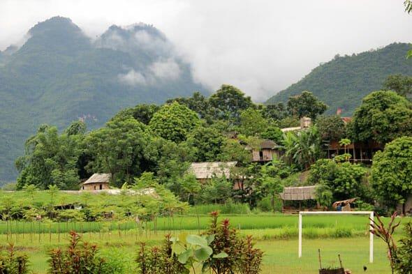 Vietnam Discovery - Vietnam Tours - Vietnam Travel - Mai Chau