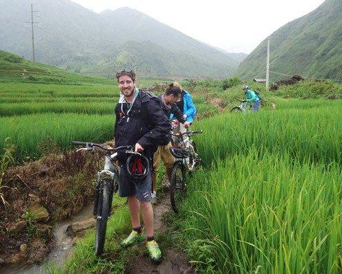Vietnam Cylcing Tours - Biking Vietnam