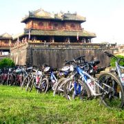 Hue Cycling Vietnam