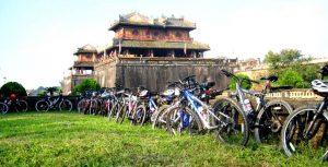 Hue Cycling Vietnam