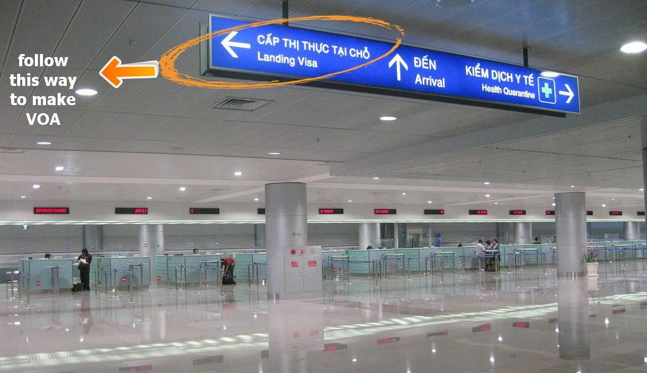 vietnam visa application form pdf