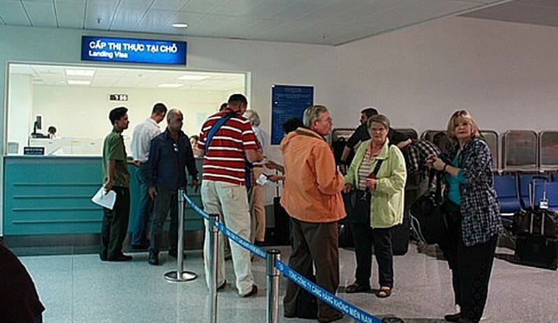 Vietnam Visa On arrival 3