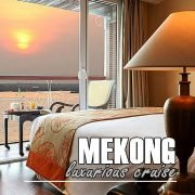 Mekong cruise - Mekong river tour