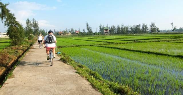 holidays to Vietnam