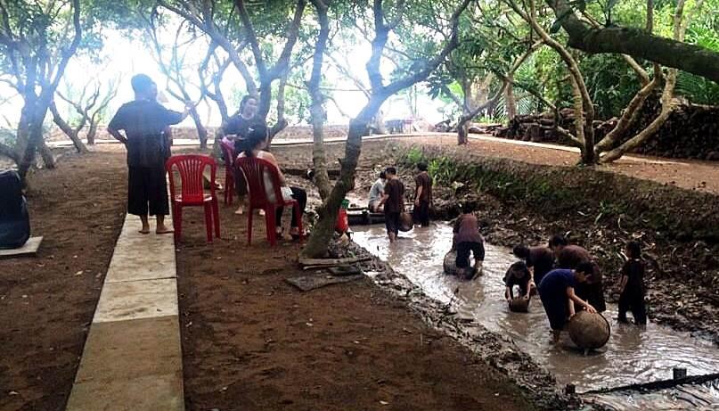 exclusive activities Mekong Delta