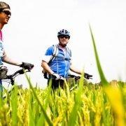 Vietnam cycling
