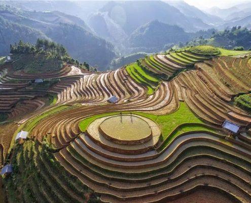 Sapa Tours Vietnam