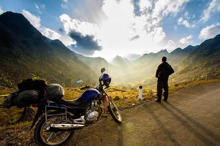 Vietnam Motocross