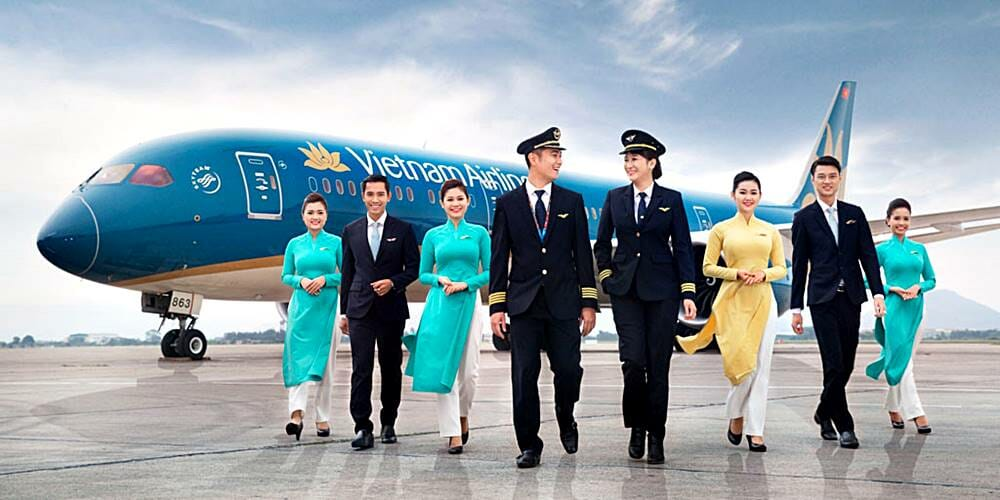 Vietnamese airlines review