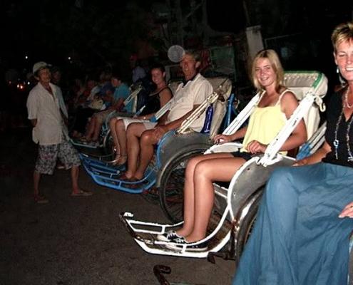 Vietnam family tours