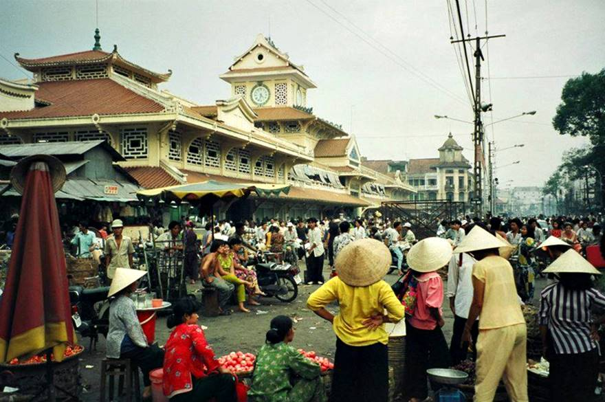 Binh tay market - things to do in Ho Chi Minh city