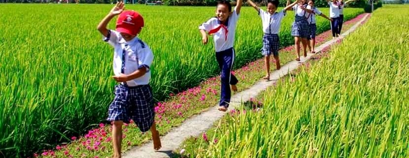 things to do in Vietnam with kids